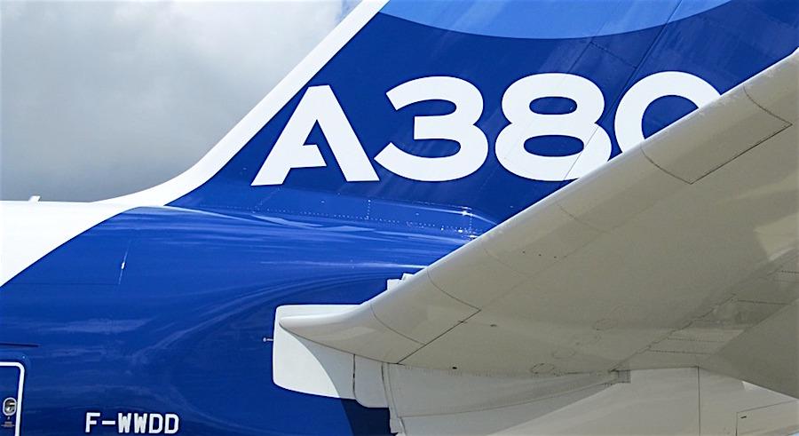 Plus de 3.500 postes supprimés à Toulouse — Airbus