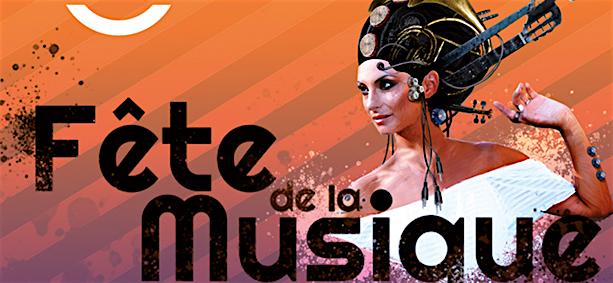 Pamiers : Fête de la Musique – 21 juin – Actualités en