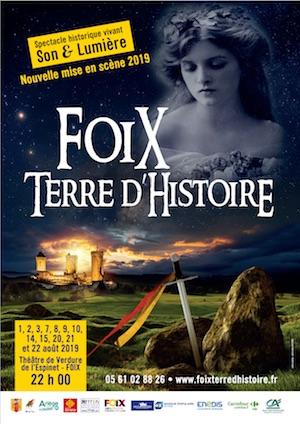 Foix terre d histoire